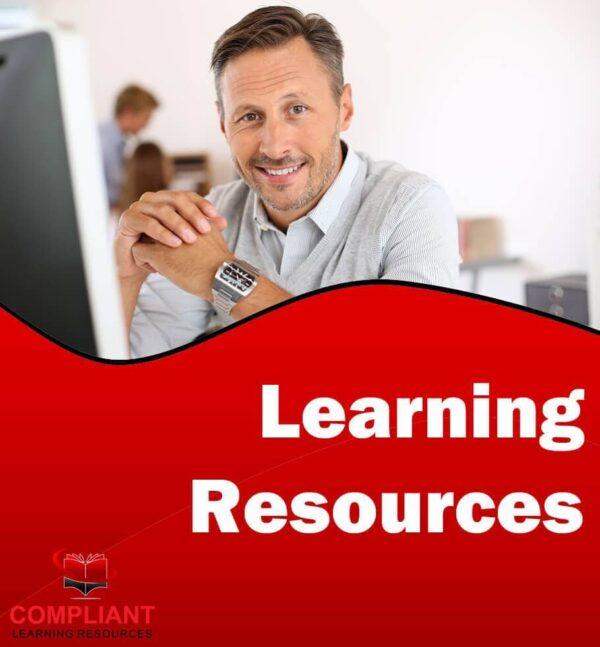 shop for rto learning materials australia